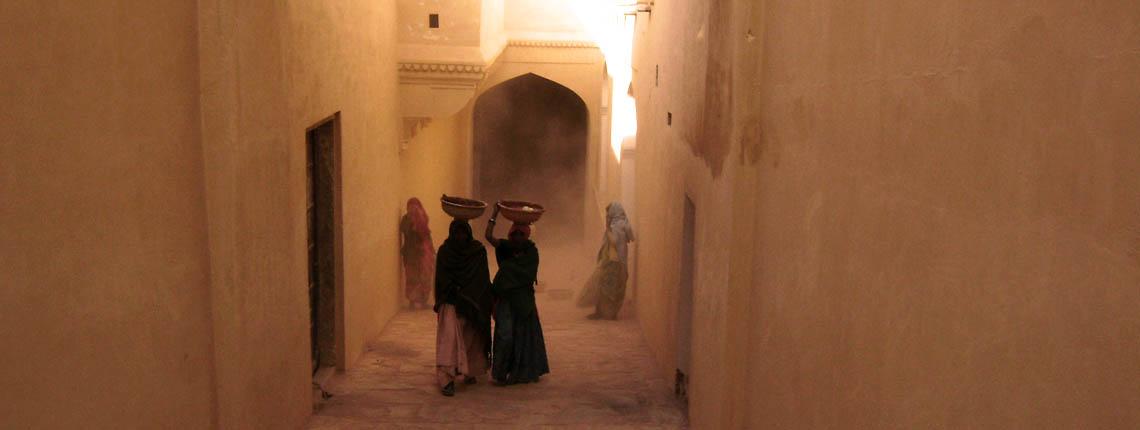 Les événements marquants à Samarkande