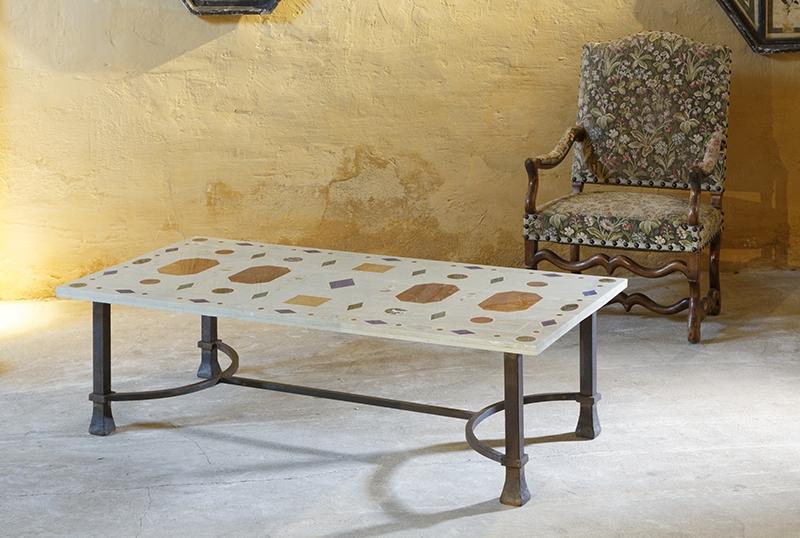 samarkande table basse. Black Bedroom Furniture Sets. Home Design Ideas