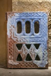 Pierre sculptée du Rajasthan
