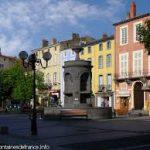 venez nous retrouver au 26place de la République à Issoire